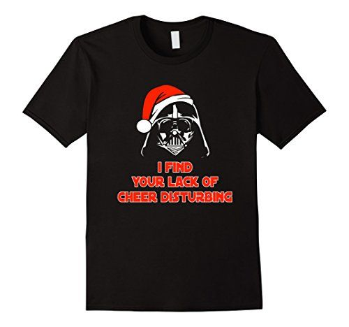 New StarWars Darth Vader Christmas Edition - Male Small - Black ChristmasTees http://www.amazon.com/dp/B018ENGRDS/ref=cm_sw_r_pi_dp_IFGvwb0GG6QAV