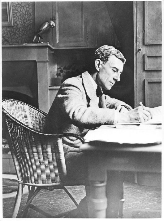 "Maurice Ravel, composed 'Le tombeau de Couperin' between 1914 and 1917.  Each movement is dedicated to the memory of a friend who had died fighting in World War I.  When criticized for composing a light-hearted work, rather than a somber one, for such a serious topic, Ravel replied: ""The dead are sad enough, in their eternal silence.""  Tap to listen."