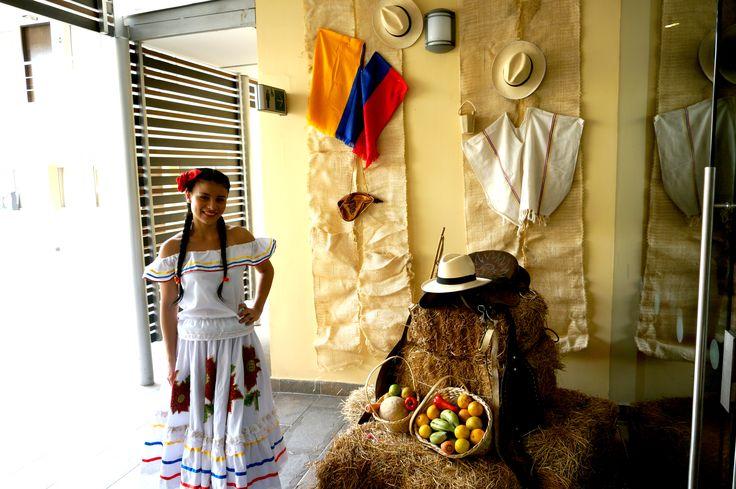 Así se Vivió el #DesayunoPaisa en el Hotel Arizona Suites Cúcuta resaltando el patrimonio Gastronómico de nuestro país. #Cucuta #Colombia