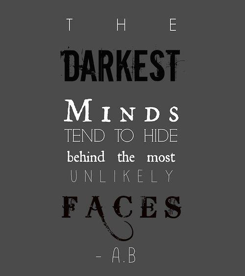 Image Result For The Darkest Minds