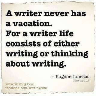 What can i write about this quote?