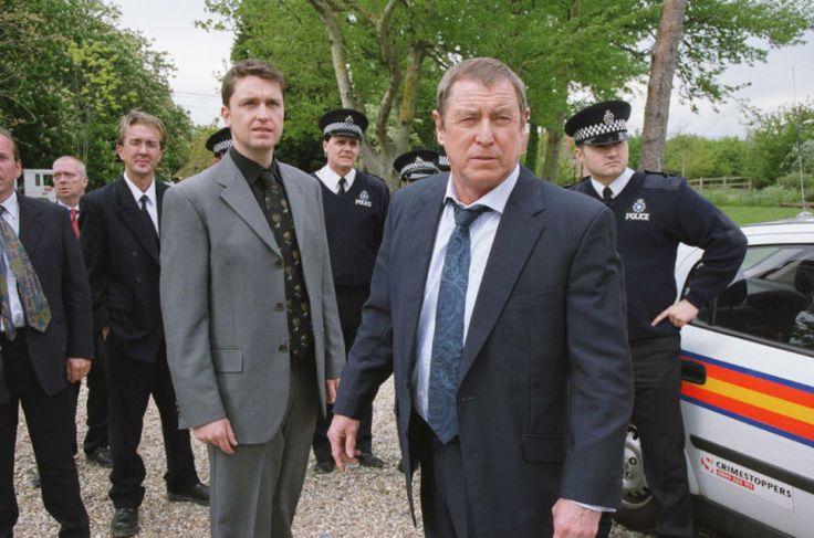 John Nettles, Daniel Casey, Inspector Barnaby: Blut ist dicker...