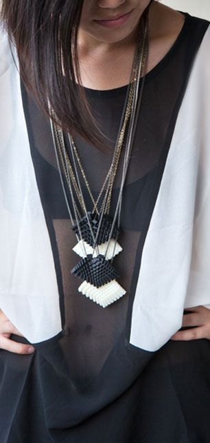 1000 Images About 3d Printed Jewelry On Pinterest 3d