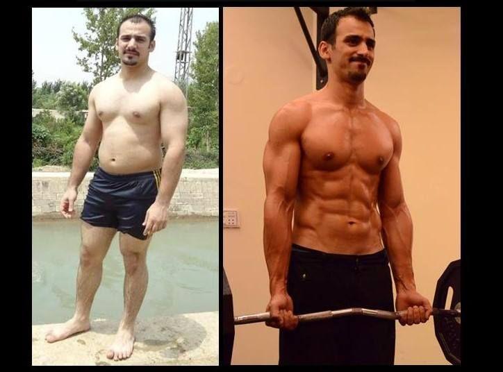 Amazing Transformation Best Gym Personal Training Studio Luxurious Gym