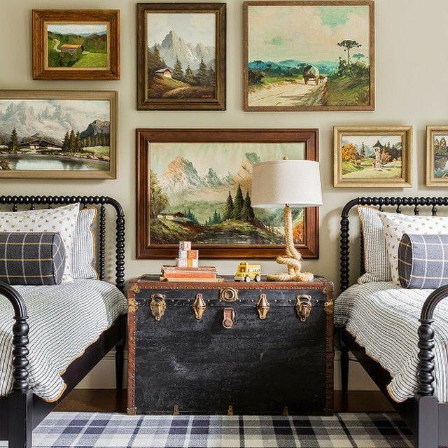 Twin Baby Boy Bedroom Ideas Trendy Bedroom Lighting Bedroom Color Ideas Pinterest Murphy Bed Bedroom Ideas: 67 Best Home / Kids Rooms Images On Pinterest