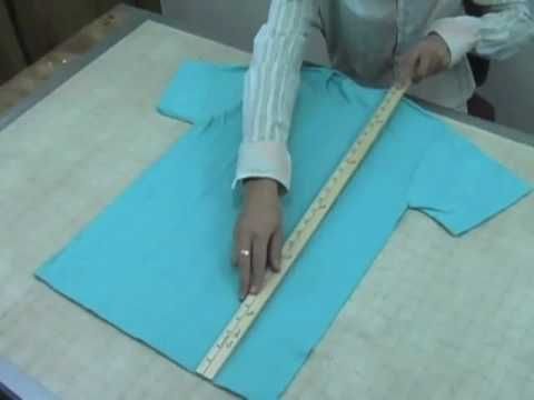 How To Make a Scarf Out Of an Old T-Shirt - no sew