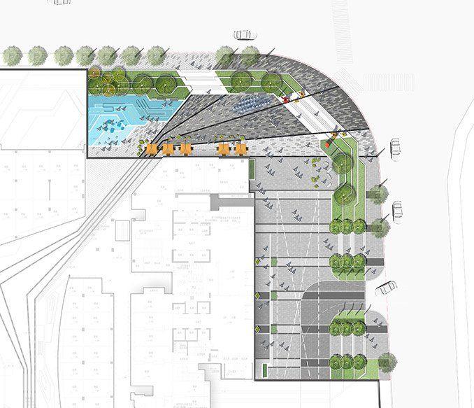 Landscape Consultants Hq Design: Best 150 Landscape Master Plan Ideas On Pinterest
