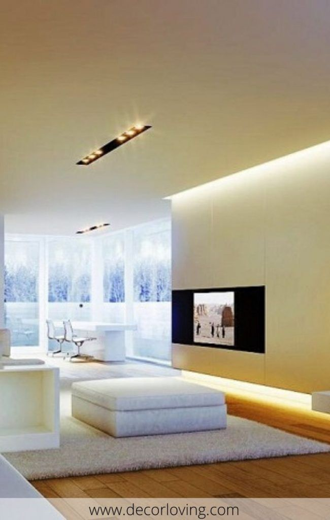 Best Led Lighting Ideas For Living Room Decor Interior Design Living Room Living Room Design Modern Living Room Designs