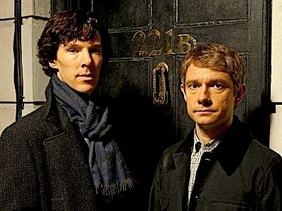 Sherlock (a Titles & Air Dates Guide)