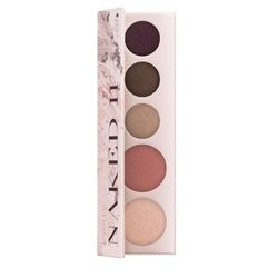 Naked II Palette from 100% Pure- A natural eye shadow palette from 100 Percent Pure Cosmetics.