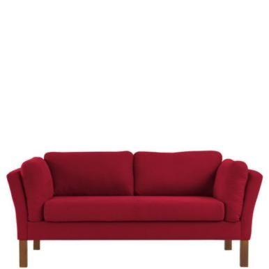 PARLANDO - Диван 2-местный  Уютный диван с элементами скандинавского дизайна. Сделан из: ножки из бука, каркас и массива дерева, обивка: 60% хлопок, 40% лен, чехлы съемные, подходят для сухой чистки. Поставляется в частично собранном виде, потребуется прикрутить ноги. Размеры: 182 х 83 х 67 см, высота сиденья 45 см, глубина сидения 54 см 11300-00