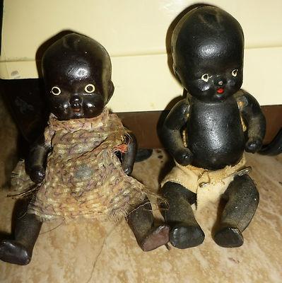 17 Best Images About Vintage Black Dolls On Pinterest