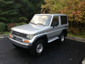 Toyota Land Cruiser 70 Series For Sale Philippines >> 17+ images about 70/75 series Land Cruiser on Pinterest | Land cruiser, Expedition vehicle and ...