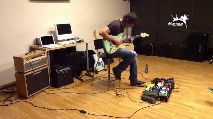 Experience Music Academy - Alberto Milani