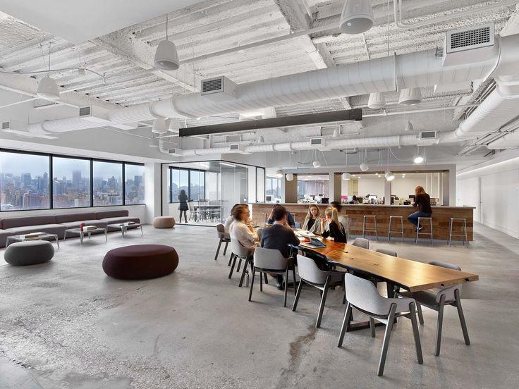 70 best interior images on pinterest office interiors new york