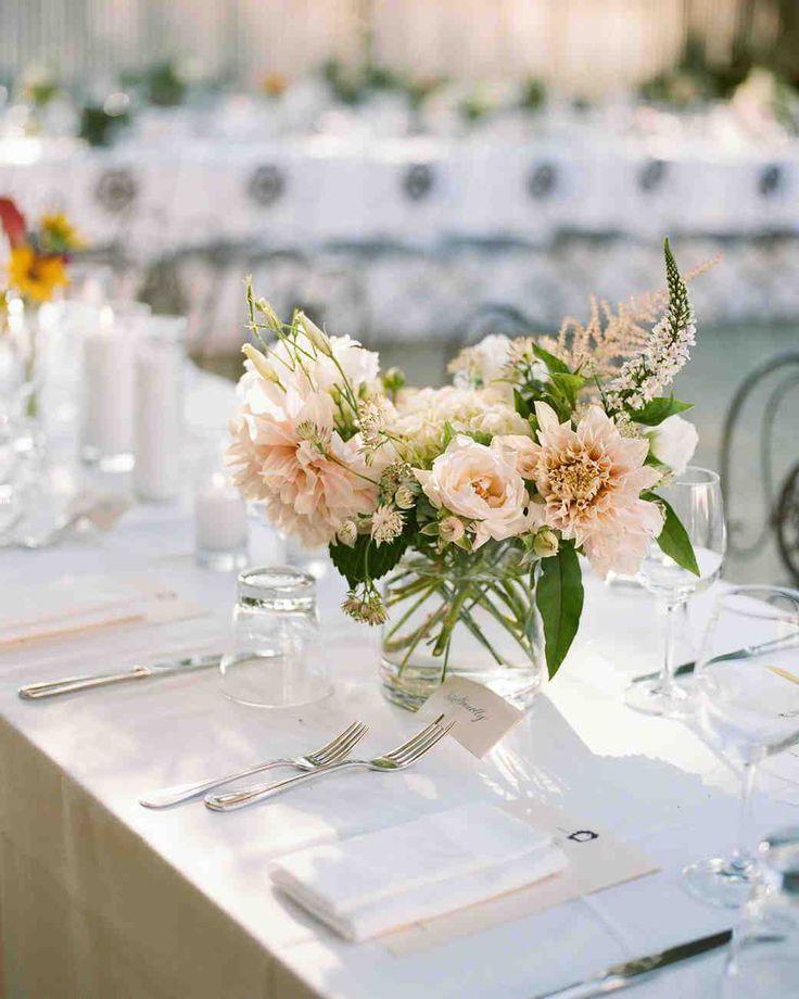 32 Classic Wedding Centerpieces We Love Weddingflowers