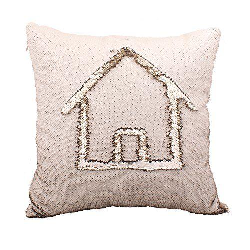 Idea Up Reversible Sequins Mermaid Pillow Cases 4040cm wi... https://www.amazon.com/dp/B01MSNAQAE/ref=cm_sw_r_pi_dp_x_cQSZyb8FQD8RH