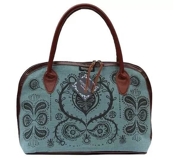 Mongoose Luca bag.  aplacetoshop.co.za