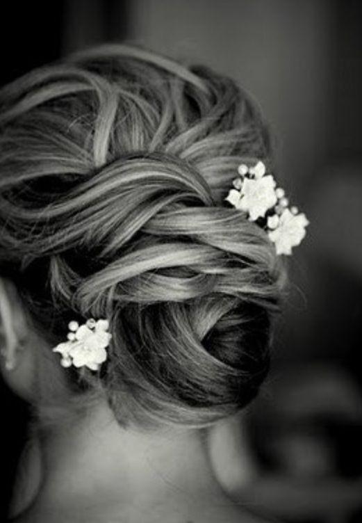 Cute wedding style<3