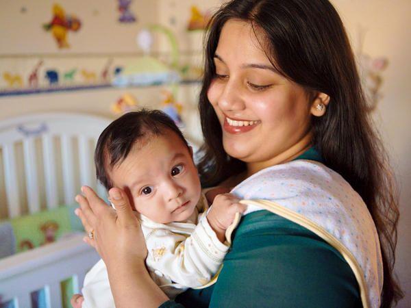 10 razones por las que lloran los bebés y cómo calmarlos - BabyCenter