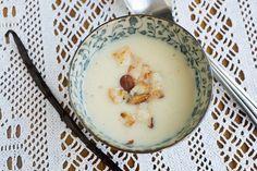 RECEPT. Soep van wortelpeterselie met vanille en amandelkrui... - De Standaard: http://www.standaard.be/cnt/dmf20121228_025