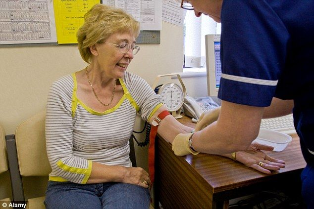 A genetic test to detect potentially fatal heart conditions affecting half a million Britons is being made available in the UK.The blood test – which can detect all known genes for inherited heart conditions – costs £120 and is available on the NHS at only one hospital (stock photograph)