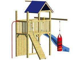 Spielturm Winnetoo Variante Fireman