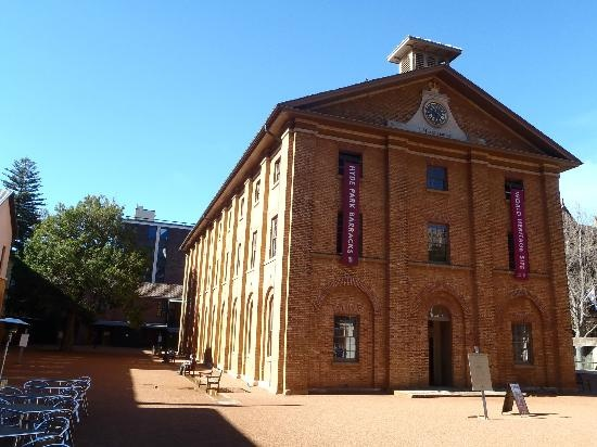Hyde Park Barracks Museum #Sydney #Australia http://www.tripadvisor.com.au/ShowForum-g255060-i122-Sydney_New_South_Wales.html