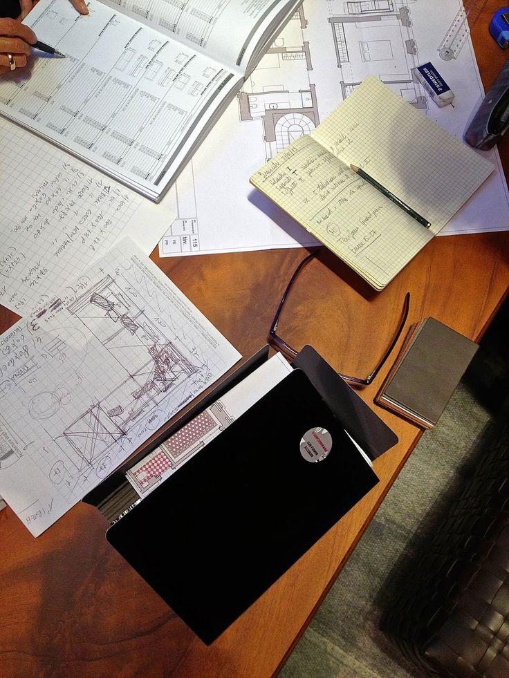 architetto Manuela Biffi Bergamo studio Broseta 8 www.manuelabiffi.it