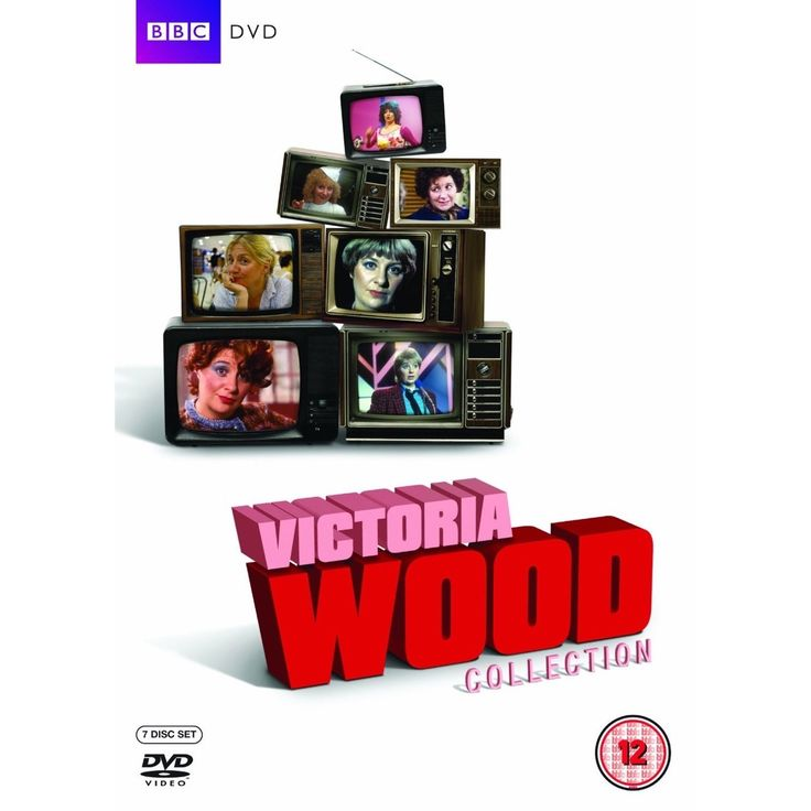 Victoria Wood Collection DVD // Classic Films and TV Shows at Back in the Days