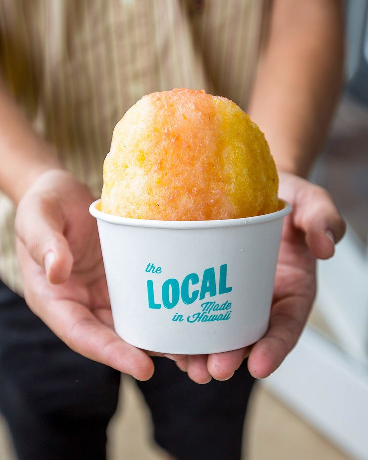 Farm-to-Ice: Inside Hawaii's Artisanal Shave Ice Craze