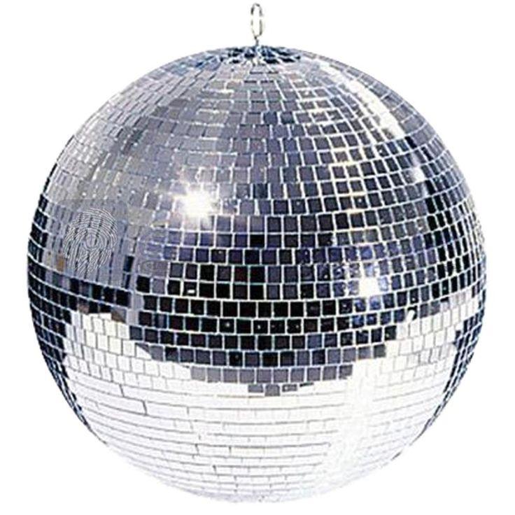 Bolas de espejo e iluminación de discoteca: Transformando espacios