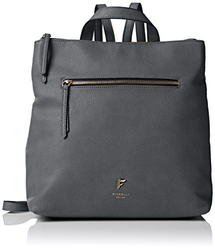 Fiorelli Womens Florence Backpack Handbag City Grey Casual High quality backpacks from a household name, all Fiorelli backpacks are made from tough durable materials. So this Ladies Florence Casual Backpack FH8591-GREY from Fiore (Barcode EAN = 5050545635620) http://www.comparestoreprices.co.uk/december-2016-5/fiorelli-womens-florence-backpack-handbag-city-grey-casual.asp