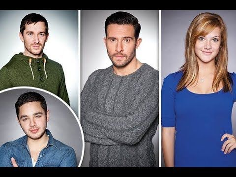 Emmerdale cast and characters: Barton family tree  who is in the soap? Who is related?