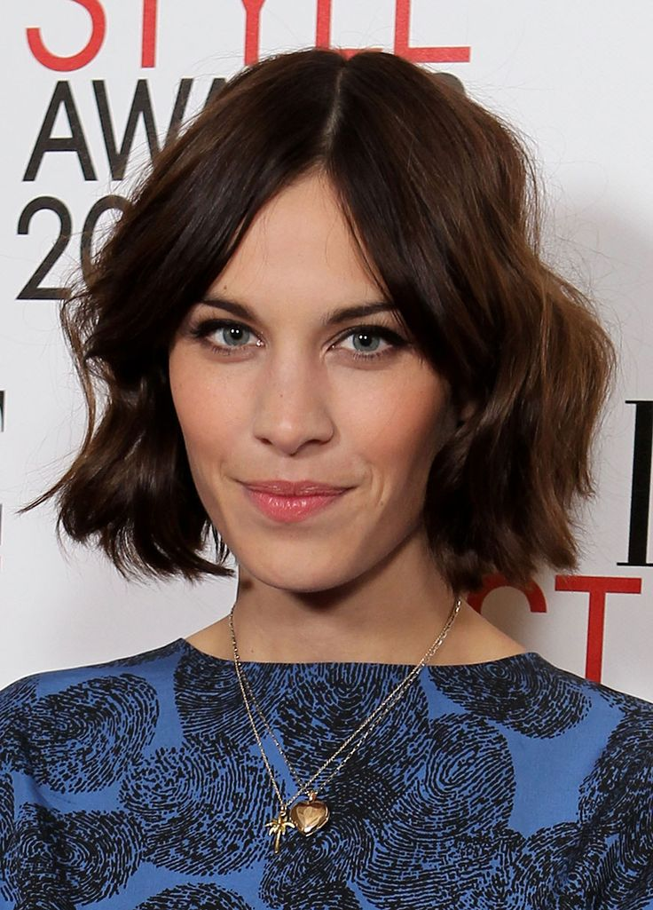 The Classic Hairstyle That That Flatters Every Age - SELF