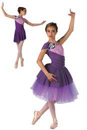 Ballet Costumes |Dansco - Dance Costumes and Recital Wear