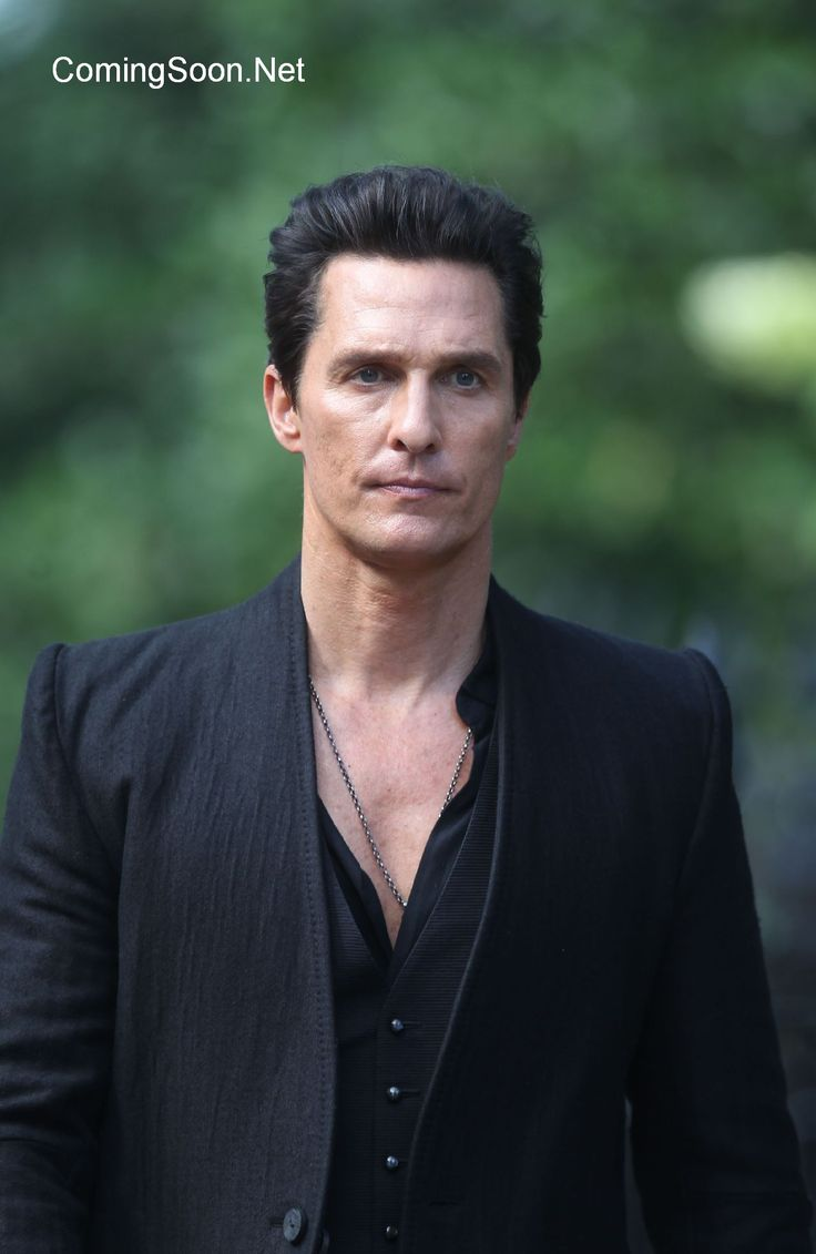The Dark Tower Set Photos with Matthew McConaughey as Randall Flagg Read more at http://www.comingsoon.net/movies/news/699803-the-dark-tower-set-photos-with-matthew-mcconaughey-as-randall-flagg#sfkoX5cIhhPbvCEv.99