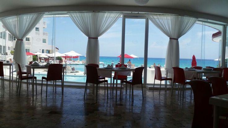 Bel Air Collection Resort & Spa en Cancún, Quintana Roo
