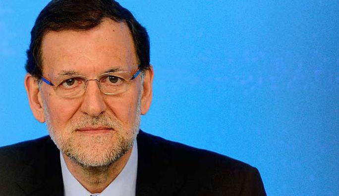 La rápida respuesta de Mariano Rajoy tras proclamarse la independencia de Cataluña