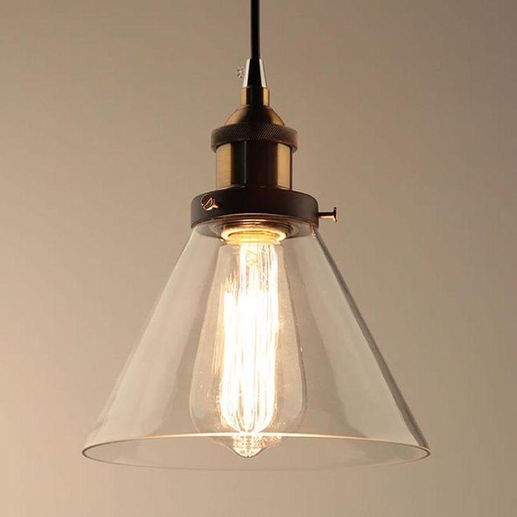 Außergewöhnlich Industrial Pendant Light