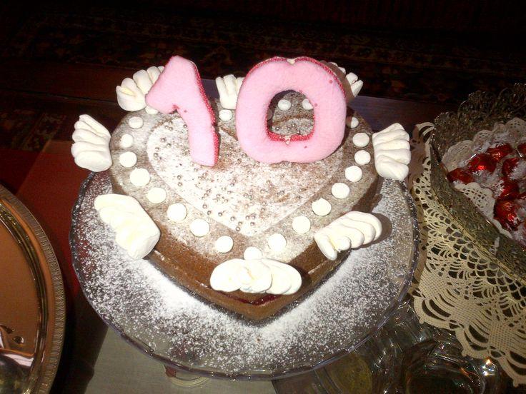 #cake #anniversary