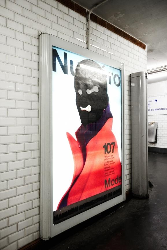 Princess Hijab's billboard liberation