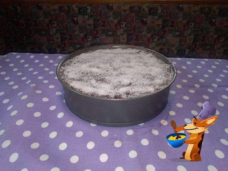 Tejbegrízes - kókuszos torta, sütés nélküli! Nem lehet megunni ezt a finom édességet! - Ketkes.com