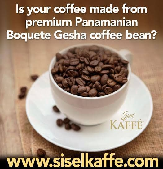 It's the best ingredients that we put into our coffee that makes us not only the tastiest, but also the healthiest coffee available! Sisel Kaffé, isn't it time to reward your taste buds? #SiselKaffé #Coffee http://www.siselkaffe.com/