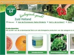 De site voor direct kopen bij de biologische boer www.biologischgoed.nl