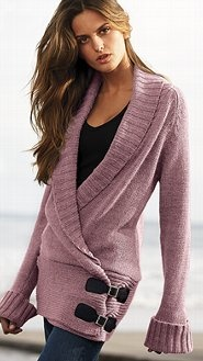 cute, classy and comfy