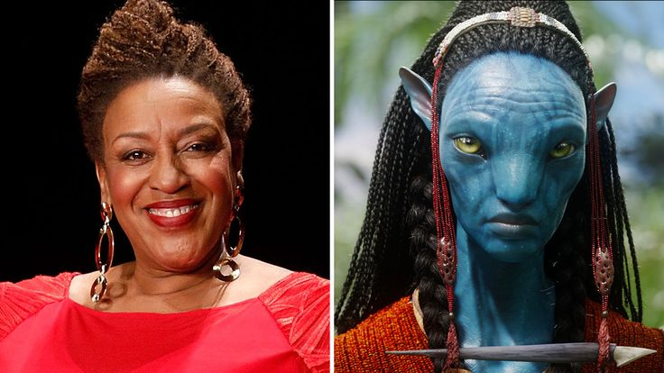 C.C.H. Pounder Returning for 'Avatar' Sequels