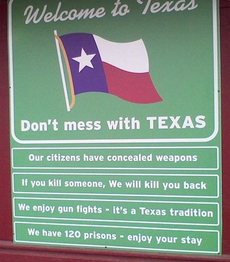 Texas Humor Part 1 1517 best