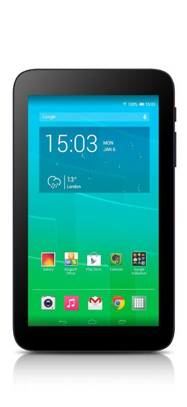 Telefony komórkowe Orange - abonament, mix, karta i internet. Tablet Alcatel One Touch Pixie7