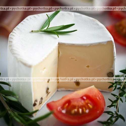 Cieszą nie tylko smakiem ale wyglądem. Znakomite przepisy na potrawy z jajek i sera.Ser Camembert. Wiele ciekawych informacji.